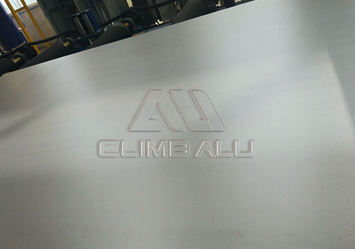 Quenched Aluminium Sheet