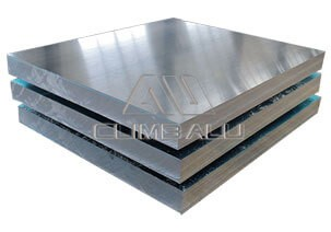 Hot Rolled Thick Aluminium Plate