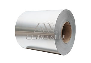 8011 Air-conditioning Foil