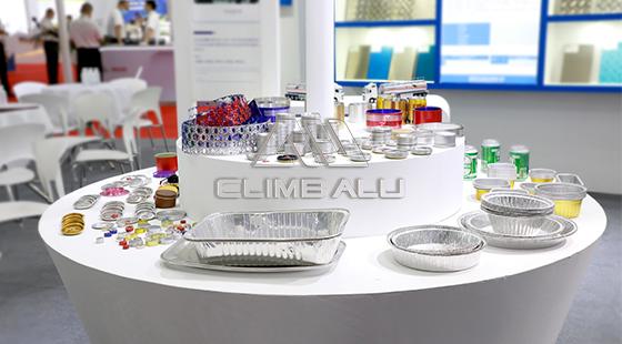 Henan Wanda Aluminum Participated in the China (Shanghai) International Aluminum Industry Exhibition 2021 3
