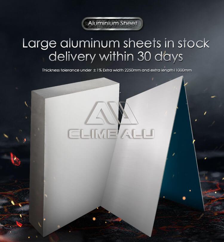 4017 aluminum sheet